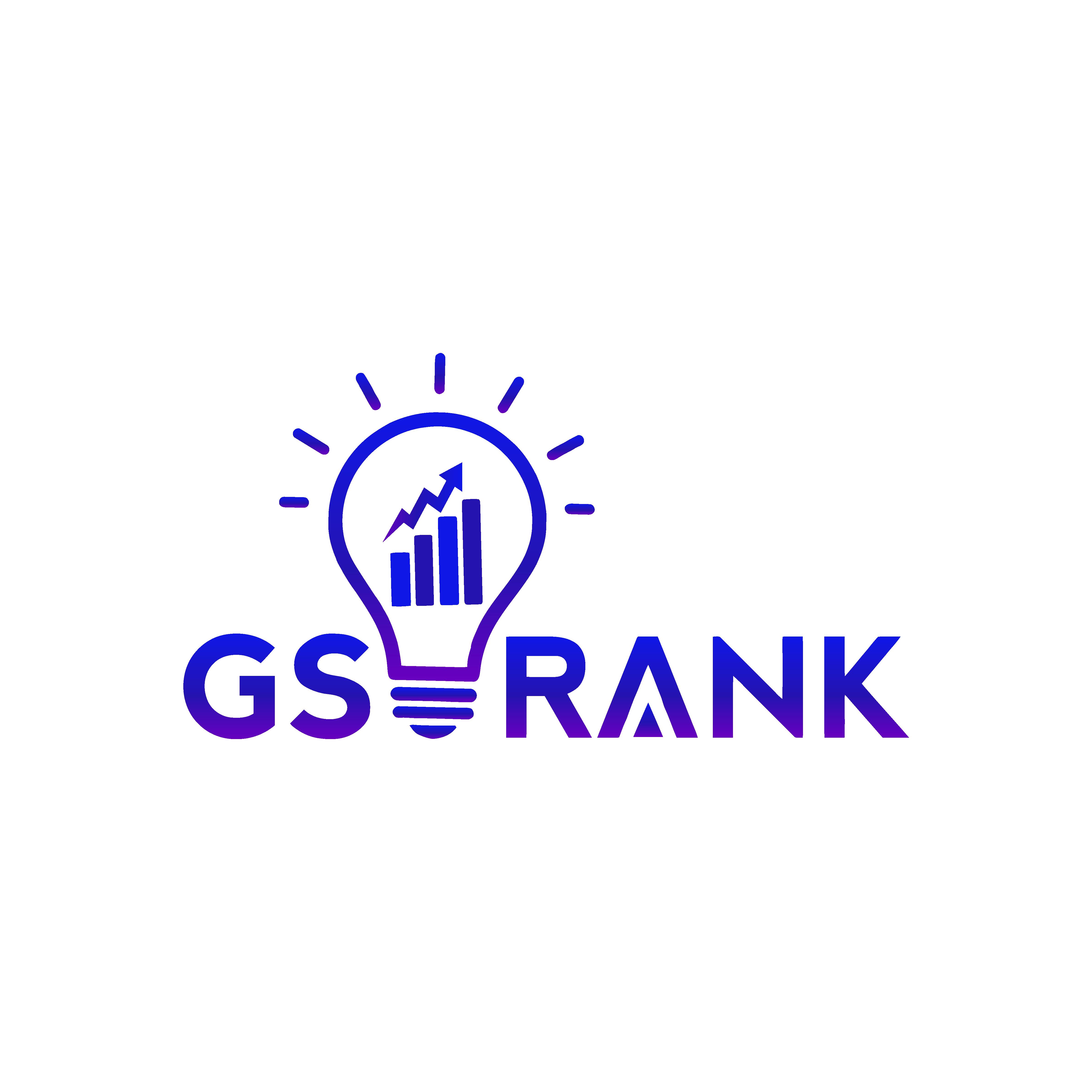 GS Rank