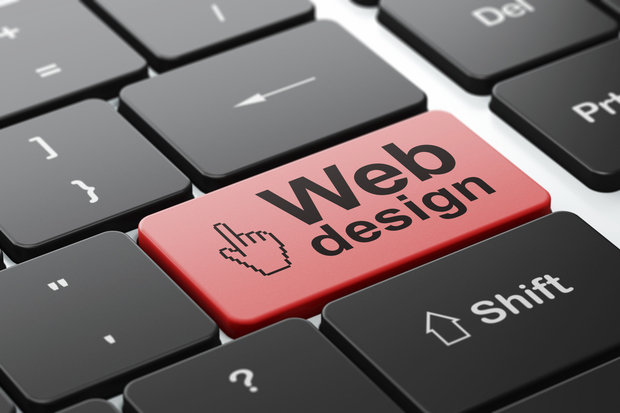 Simon Lee Steere Web Designing