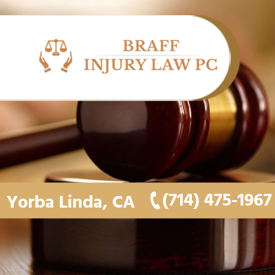 Braff Injury Law PC