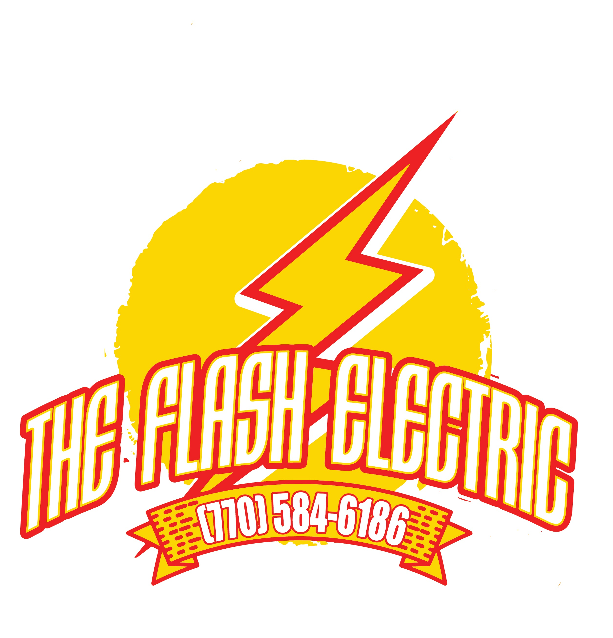 The Flash Electric