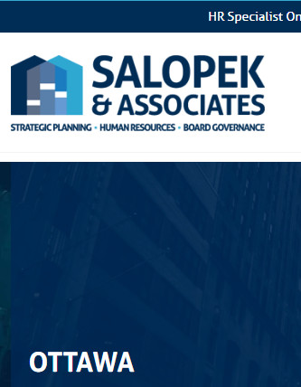 Salopek& Associates Ltd.- Ottawa