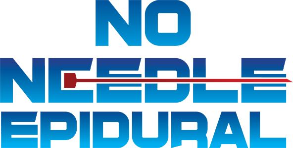 No Needle Epidural
