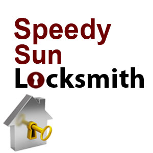 Speedy Sun Locksmith