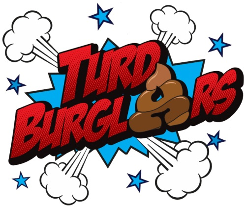 Turd Burglars Pet Waste Removal