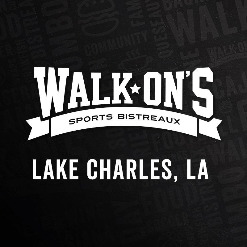 Walk-On''s Sports Bistreaux