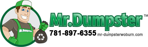 Mr Dumpster Rental
