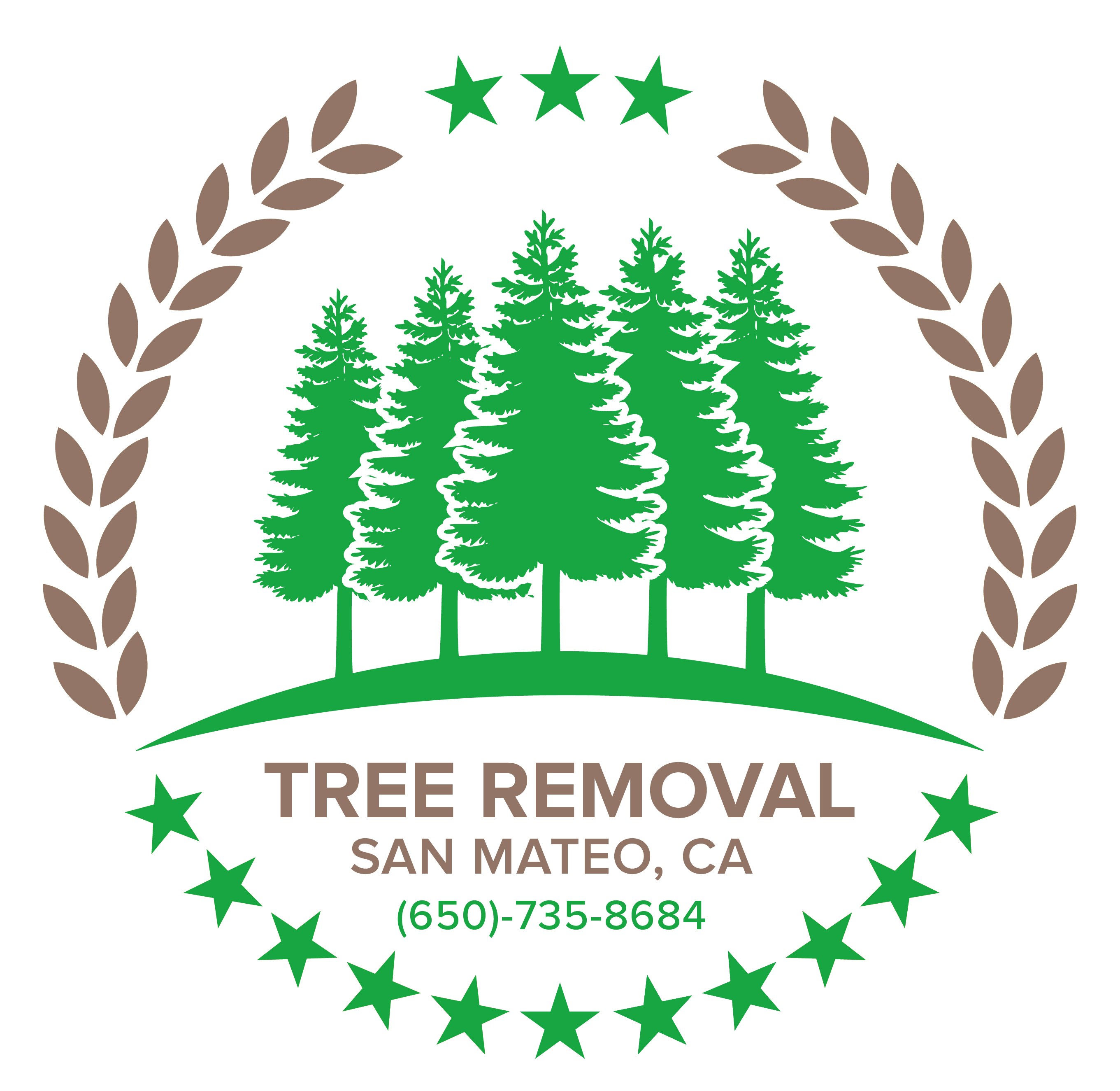 Tree Removal San Mateo