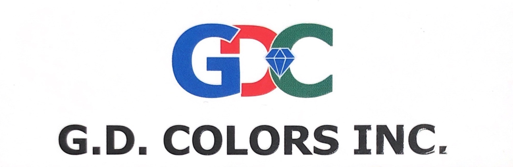 G.D. Colors Inc.