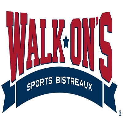 Walk-On''s Sports Bistreaux