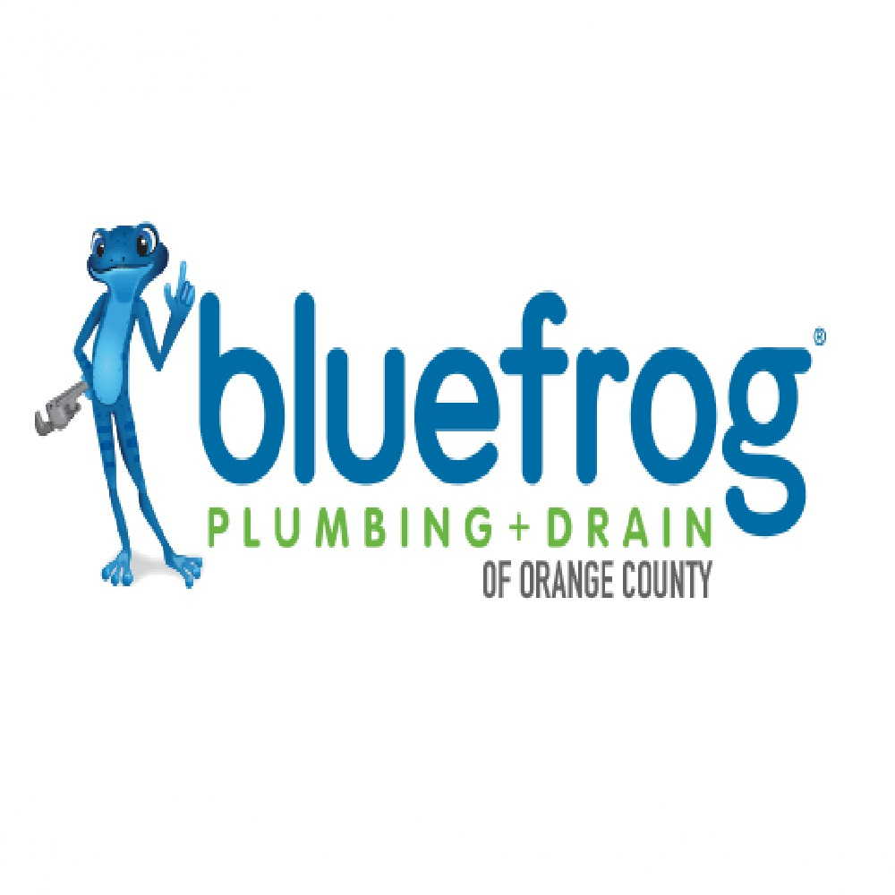 Bluefrog Plumbing + Drain of Orange County