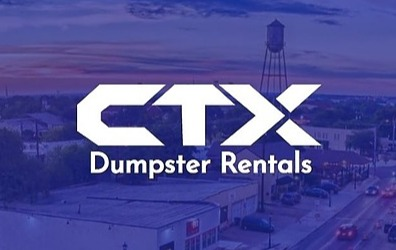 CTX Dumpsters