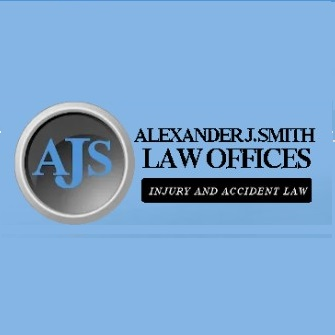 Alexander J. Smith