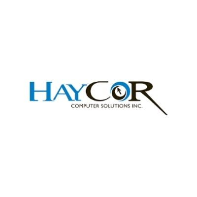 Haycor Computer Solutions Inc.