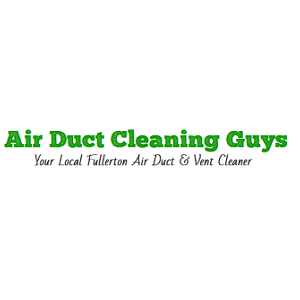 Air Duct Cleaning Guys