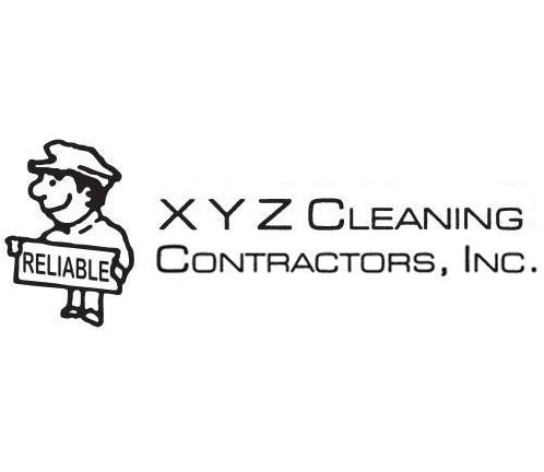 XYZ Cleaning Contractors, inc