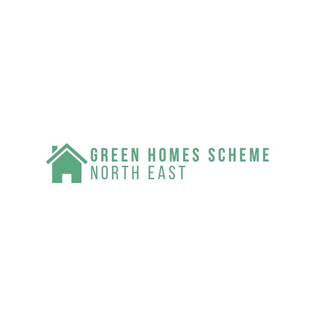Green Homes Scheme North East