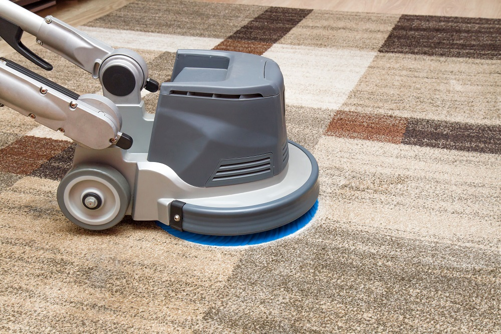 SRU Carpet Cleaning & Water Damage Restoration of Smyrna