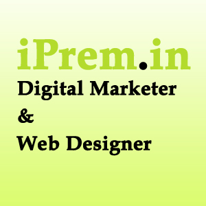 iPrem - Website Designer