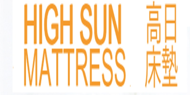 High Sun Mattress & Furniture
