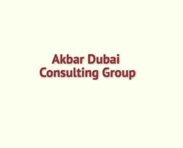 Akbar Dubai Consulting Group