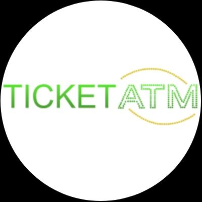 Ticket ATM