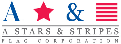 A Stars & Stripes Flag Corporation