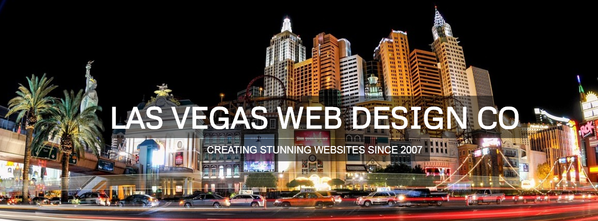 Las Vegas Web Design Co