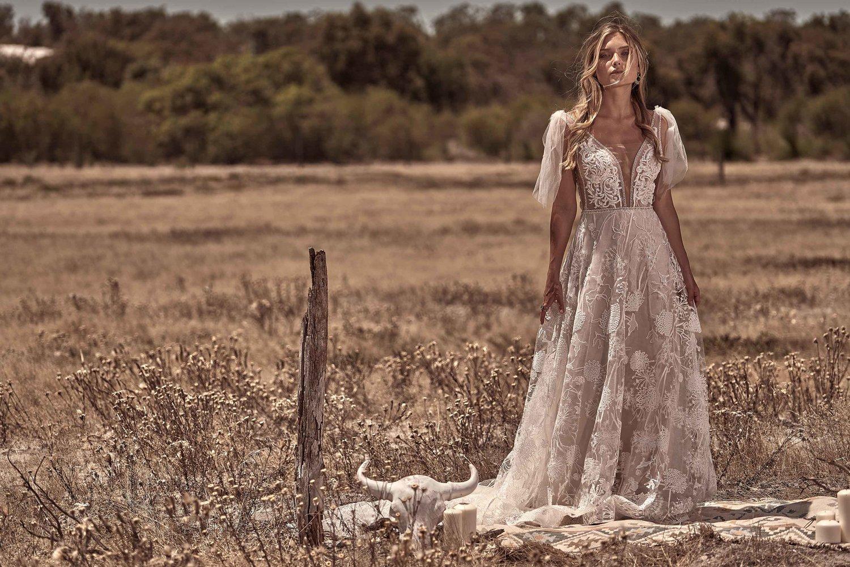 Milena''s bridal