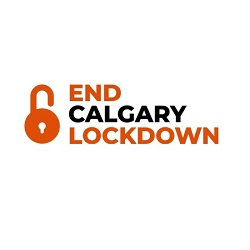 End Calgary Lockdown