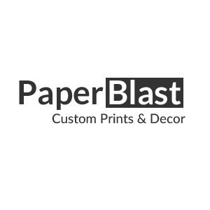 Paper Blast