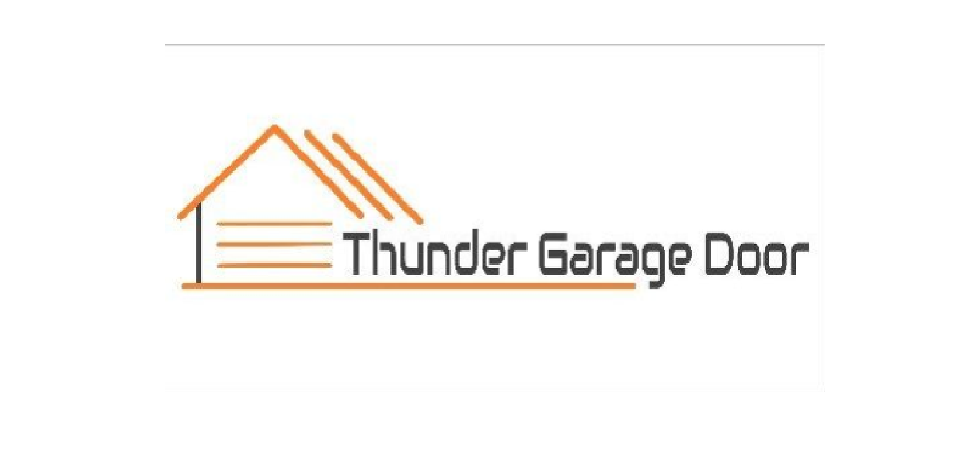 Thunder Garage Door