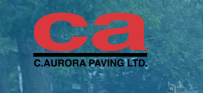 C.Aurora Paving LTD
