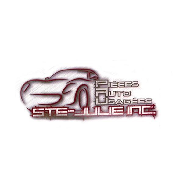 Pièces d''autos usagées Ste-Julie