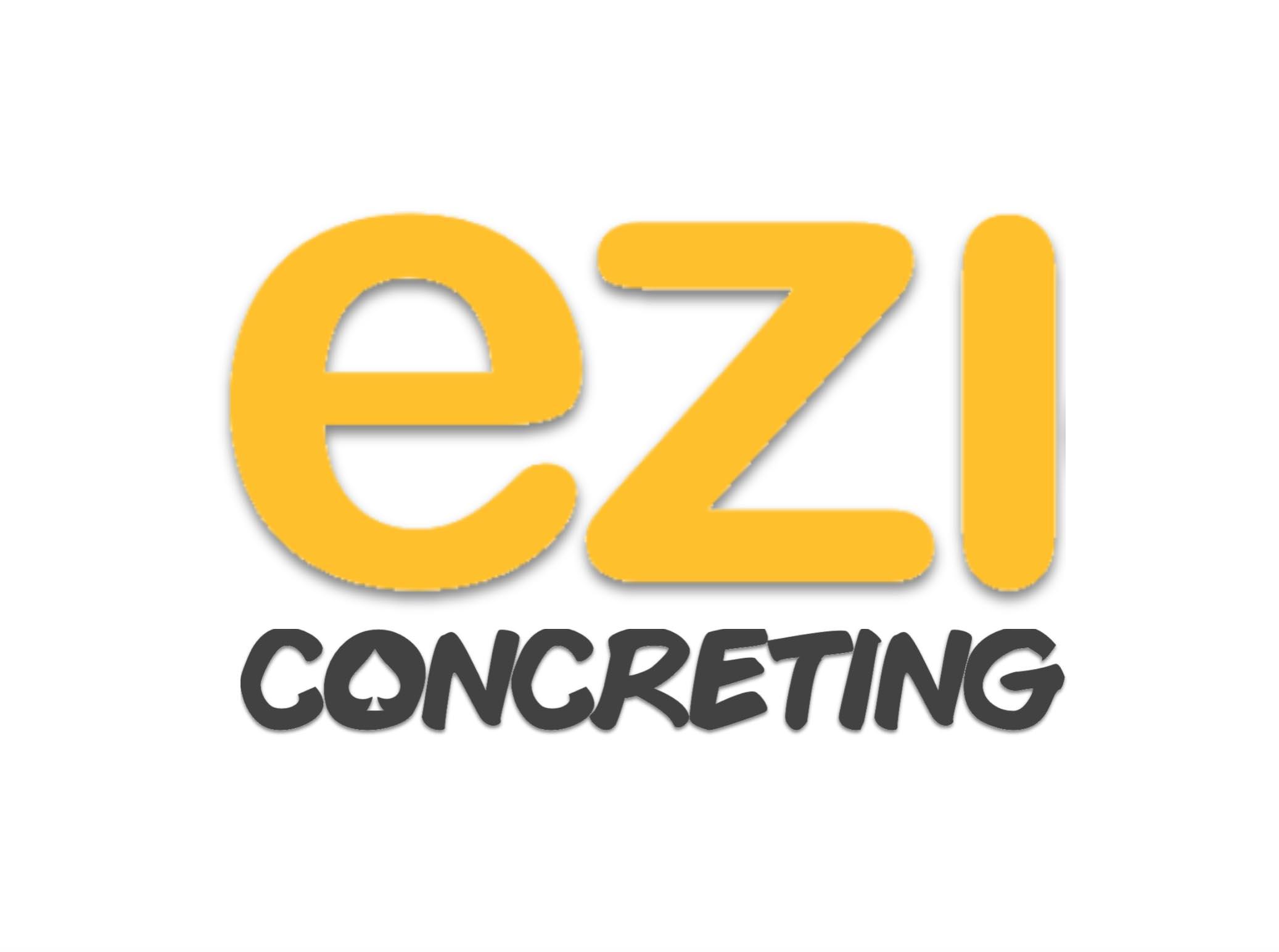 Ezi Concreting