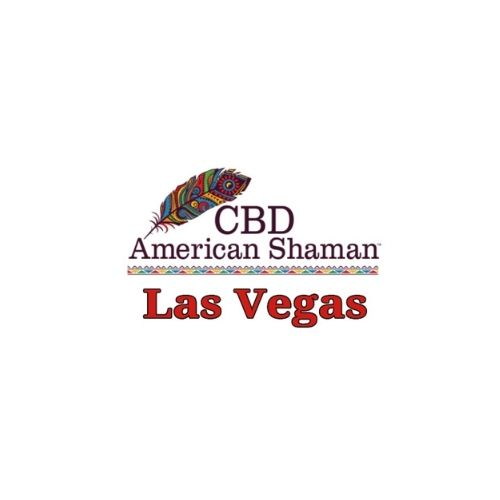 CBD American Shaman Las Vegas