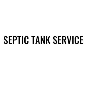 Emergency Septic Tank Service