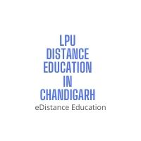 LPU Distance Education in Chandigarh -