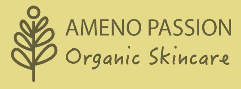 AMENO PASSION Organic Skincare