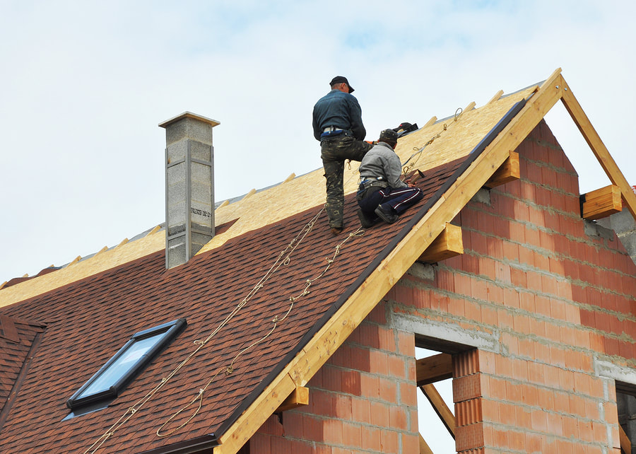 Colorado Springs Roofing Services