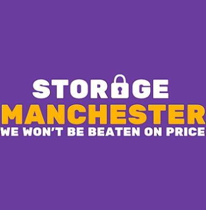 Storage Manchester