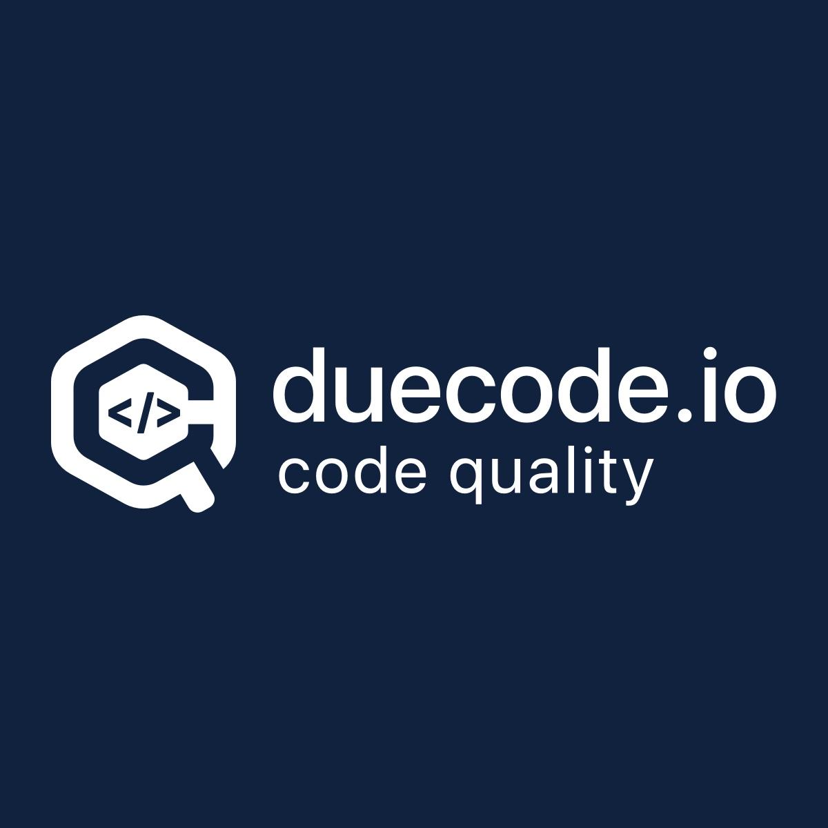 Duecode