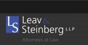 Leav & Steinberg LLP
