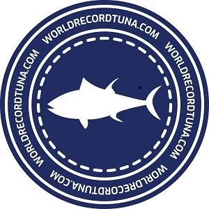 World Record Tuna