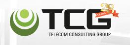 TCG Telecom Consulting Group