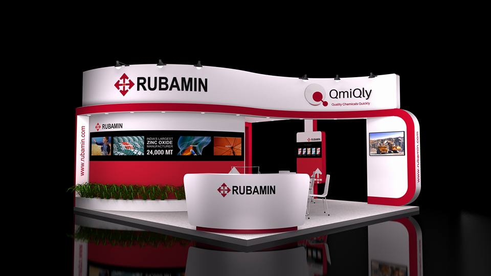 Rubamin Private Limited