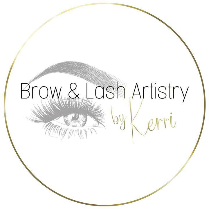 Brow & Lash Artistry by Kerri