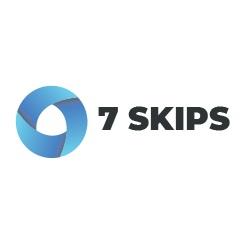 7 Skips Bin Hire