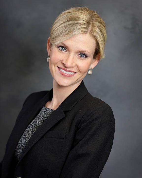 Attorney Holly Mullin