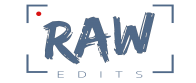 Raw Edits