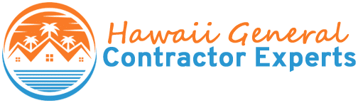 Hawaii General Contractor Experts